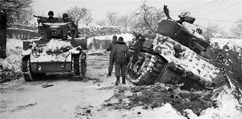 Battle Of The Bulge Essay by Battle Of The Bulge Essay