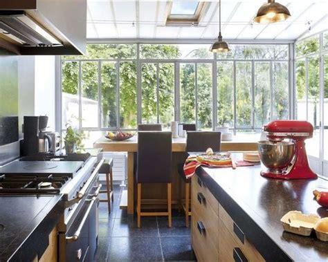 cuisine dans veranda photo 17 migliori idee su veranda cuisine su veranda