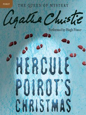 hercule poirots christmas poirot 0007234503 hercule poirot s christmas by agatha christie 183 overdrive ebooks audiobooks and videos for