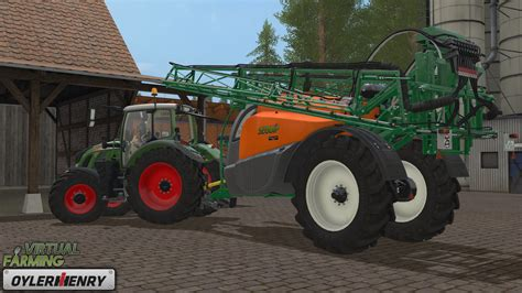 Small Standard Ls Seguip Xs 460 For Ls 17 Farming Simulator 17 Mod Ls