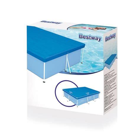 bache piscine 201 b 226 che pour piscine 300x201 cm magasin en ligne gonser