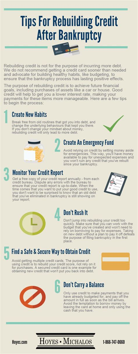 how to rebuild credit to buy a house tips for rebuilding credit after bankruptcy