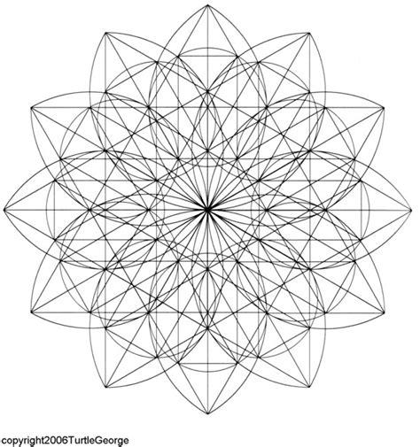 pattern finder geometry sacred geometry on pinterest flower of life geometry