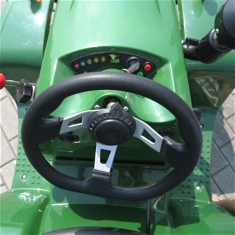 Kinder Motorrad Cross 110ccm by Kindertraktor 110 Cc Mit Anh 228 Nger Motorradzubeh 246 R Quad
