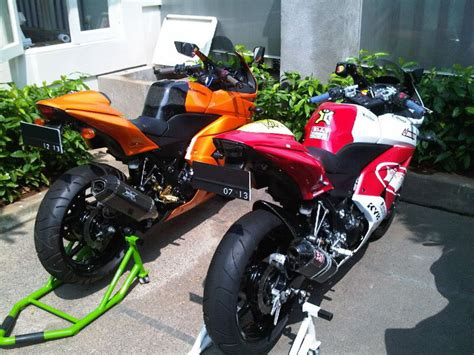 gambar modifikasi kawasaki 150 rr kawasaki top autos weblog
