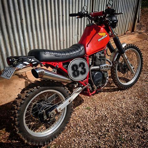 honda xl vintage honda xl motorcycles foto 2017
