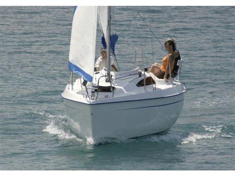sailing boat viko boat viko 20 inautia inautia
