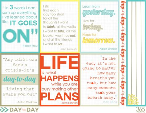 printable quotes for project life project life quotes quotesgram