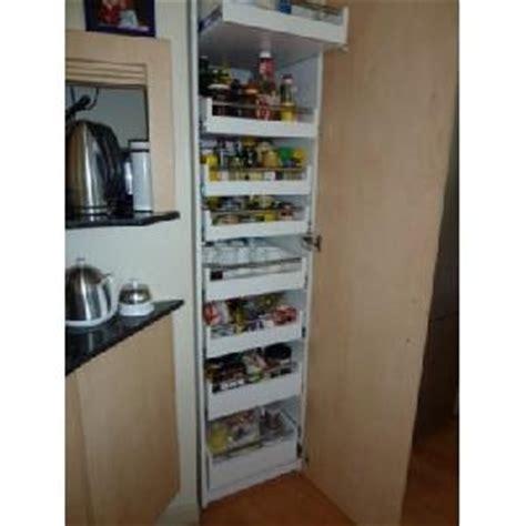 Rotating Pantry Shelves by Kitchen Cabinet Interiors Pantry Units Corner Rotating