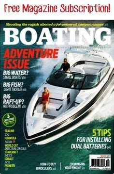 boating magazine free subscription 1000 images about fish porn on pinterest red snapper