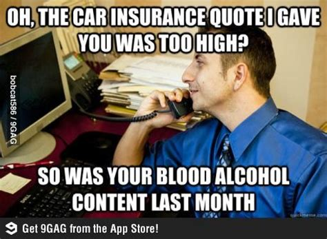 Car Insurance Meme - insurance meme laugh lines pinterest