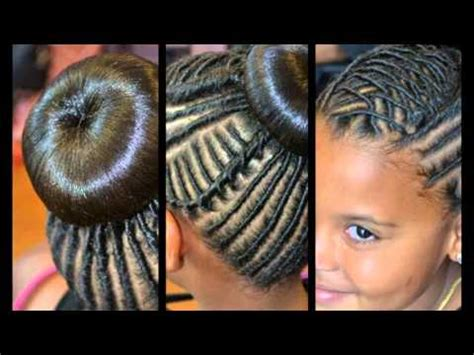 african american braided hairstyles for kids the