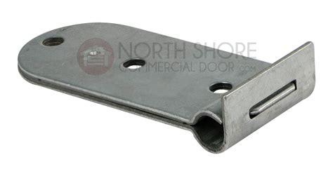 overhead door truck door bottom bracket