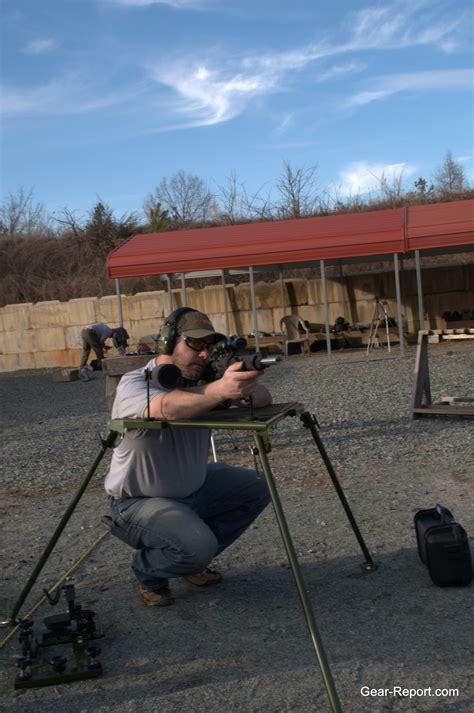 shooting bench reviews hyskore ten ring portable shooting bench review