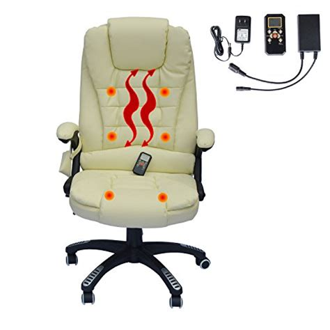 Heated Desk by Executive Ergonomic Heated Vibrating Computer Desk Office