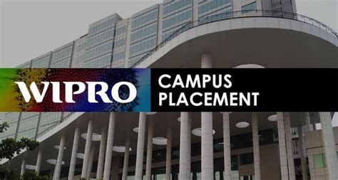 For Mba Freshers In Wipro by Wipro Limited Hiring Freshers Experiences In Cus