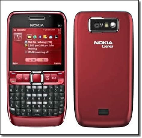 Batre Hp Nokia E63 batavia rahasia besar merubah hp biasa menjadi blackberry