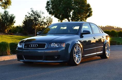 Audi A4 B6 Rs4 by тюнинг Audi A4 S4 Rs4 S4 B6