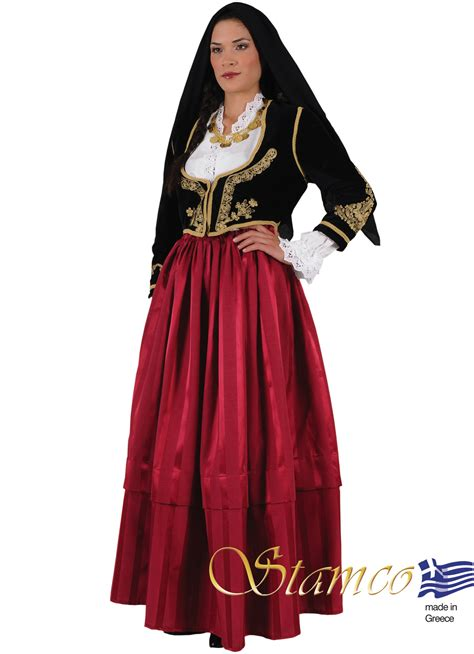 greek traditional costumes cyprus woman www foresia com