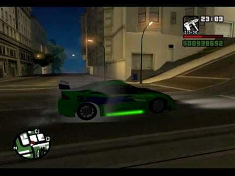 film gta san andreas kiamat gta san andreas fast and furious movie youtube