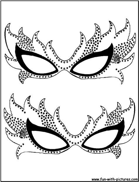 ancient masks template two decorative mardi gras masks mardi gras masks