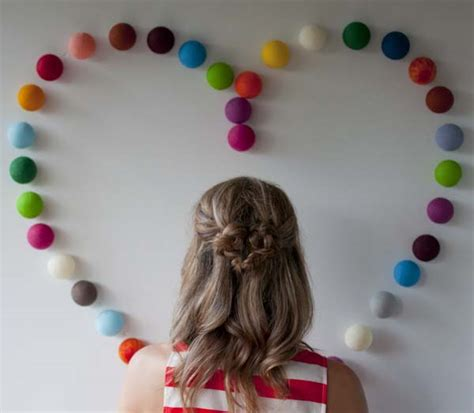 valentines day hair s day hairstyles sweetheart braid hair