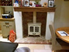 Wood Kitchen Island Charnwood Island Ii Stove In Almond The Billington