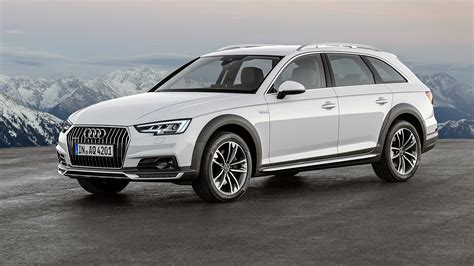 Price Of Audi A4 by 2016 Audi A4 Allroad Review Photos Caradvice