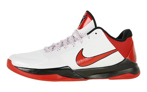 basketball shoes big 5 archive nike zoom 5 sneakerhead