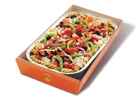 Pizza Hut Is Now Pasta Hut Or Is It by Cottage Country Reflections Pizza Hut Pasta Review