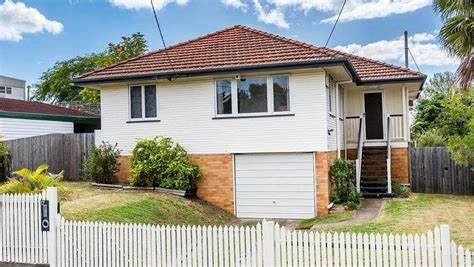 post war home ideal for renovation lures keen buyers at auction realestate au