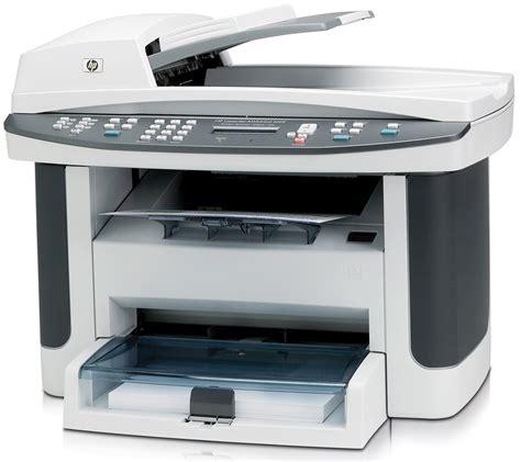 Jual Printer Hp Laserjet 1522nf Mfp jual harga hp laserjet m1522mfp print scan copy fax