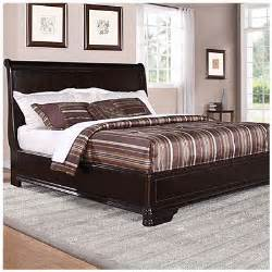 King Bed Trent Complete King Bed At Big Lots Bedroom Ideas