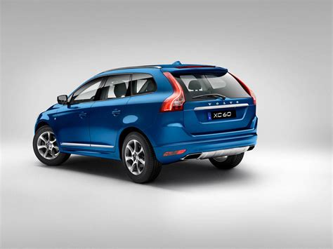 volvo ltd volvo ocean race xc60 limited edition car wallpapers