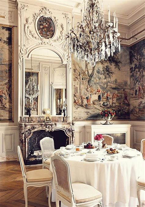traditional french decor like it or not the french historically run fashion even in furniture 36 best images about dining room chair rail wainscotting