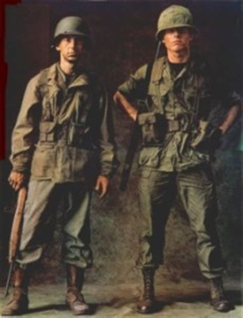 getting it right: u.s. military – combat uniforms – indies