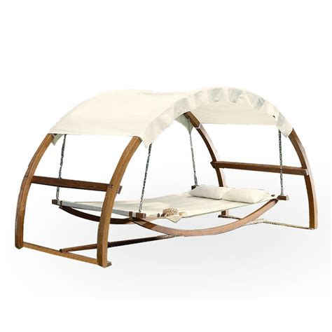arch swing replacement canopy for arch hammock swing garden winds