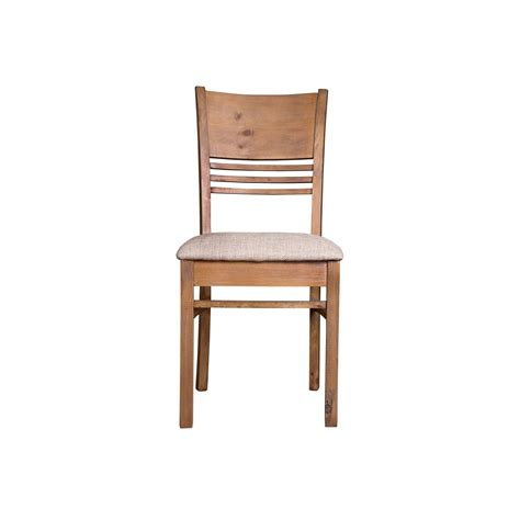 country dining chairs country dining chair cushion 18 21 39 pine wood finish