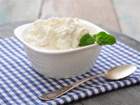 Can Cottage Cheese Substitute For Ricotta by 6 Best Ricotta Cheese Substitutes Organic Facts