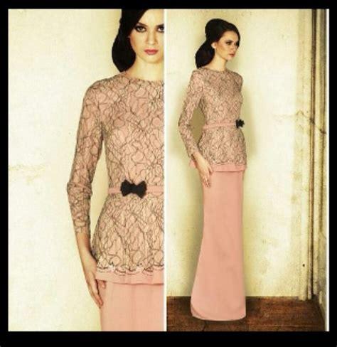 Kebaya Belinda jovian mandagie s design malaysia s well known fashion