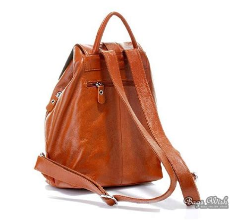 leather backpack purses leather backpack satchel leather back pack purse bagswish