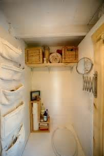 Our tiny tack house rustic bathroom seattle by the tiny tack