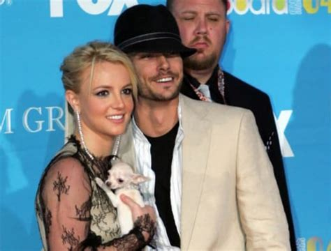 Britneys Divorcing K Fed Fashion Change by K Fed On The Rocks Again The Gossip