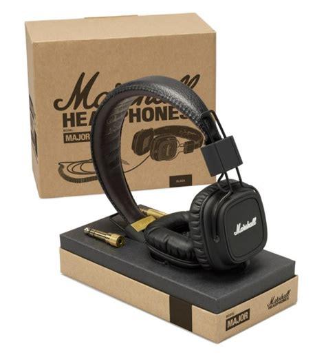 Marshall Major Headphones marshall major headphones hype