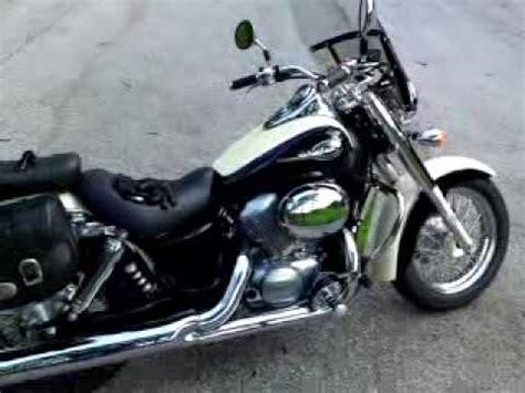 honda shadow vt 750 c2 ace original