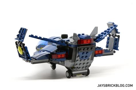 Lego Airport Battle 76051 review lego 76051 airport battle