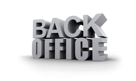 Back Office by Openings For Officers Back Office In Maersk A Back