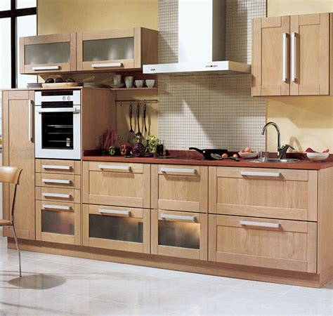 ready kitchen cabinets india dise 241 o de cocinas de casas de co tips y consejos