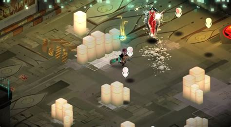 transistor gameplay is playstation 4 and pc rpg transistor releasing may 20th
