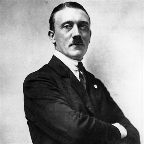 hitler s today in history 16 october 1919 hitler s first public